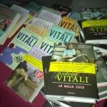 Andrea Vitali - libri