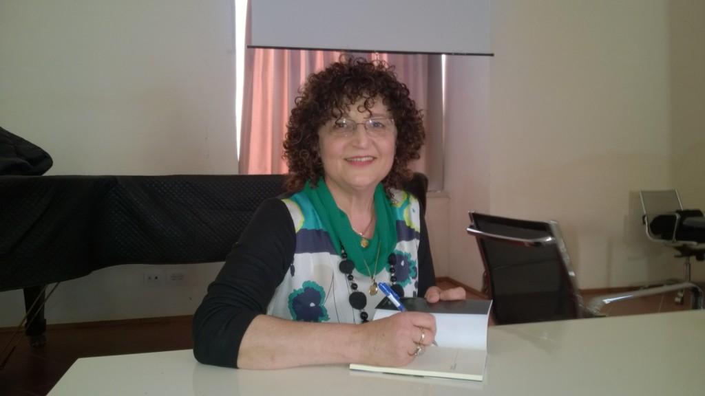Francesca Montomoli