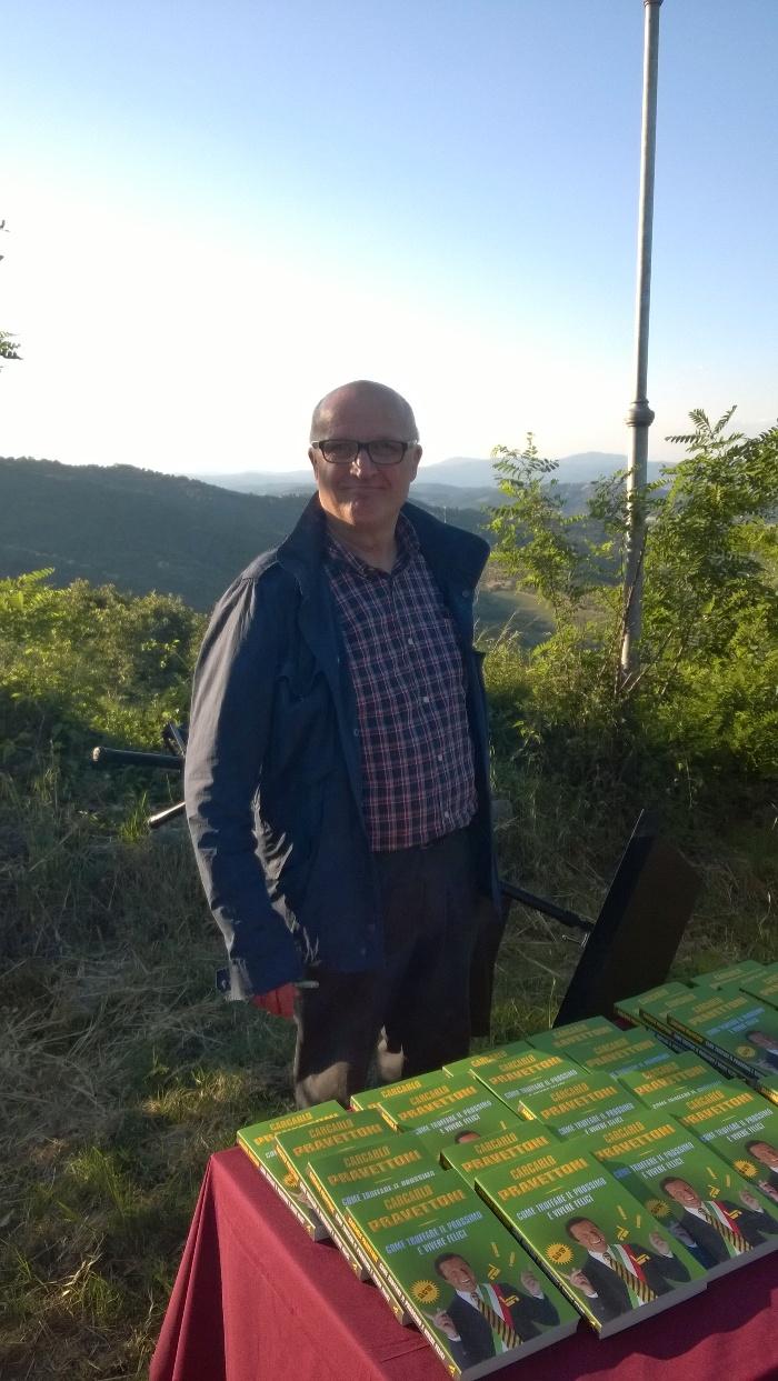 Paolo Hende- giugno 2014