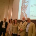 conferenza con Roberto Maestro