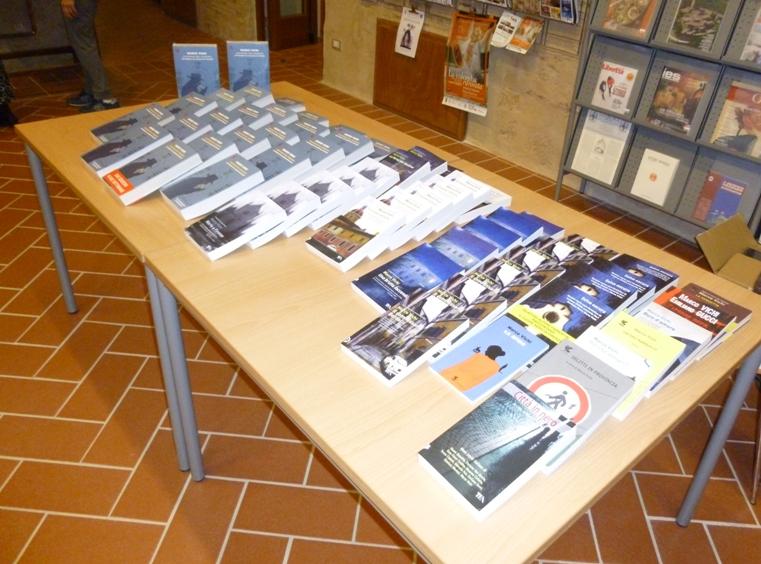 libri Marco Vichi