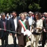 inaugurazione centro documentale Niccioleta-giugno 2013