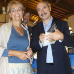 Roberta Pieraccioli-Carmine Abate