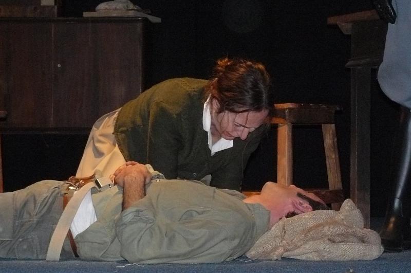 teatro Norma Parenti