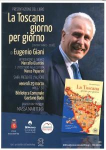 Eugenio Giani-